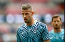 Manchester United target Toby Alderweireld coy over new Tottenham deal
