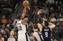 Preseason Game Preview: San Antonio Spurs at Orlando Magic