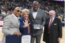 Lakers News: Key To City Presented On Magic Johnson Day In Las Vegas