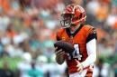 Bengals Bytes (10/12): Andy Dalton mic'd up