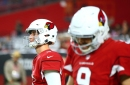 A rift brewing? Arizona Cardinals players have some doubts about move from Sam Bradford to Josh Rosen