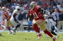 Mike McGlinchey, Marquise Goodwin could prove key for 49ers offense in Week 6