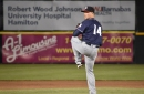The 10 best Mets minor league pitchers I saw this year: 8
