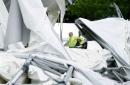Jaguars' DeCamillis returns to Dallas, recalls accident
