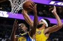 JaVale McGee thanks Golden State for helping him improve his reputation