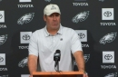 Doug Pederson talks Jason Peters, Sidney Jones injuries (and more)