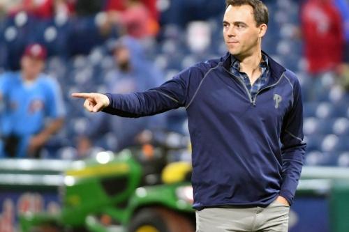 Hittin' Season #221: 3 moves (non-Machado or Harper division) the Phillies should make this off-season