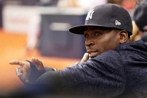 Yankees announce Didi Gregorius needs Tommy John surgery