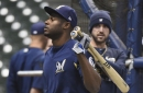 Milwaukee Brewers, Los Angeles Dodgers announce NLCS rosters