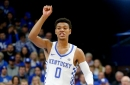 UK sophomores compare 2018-19 team to last year