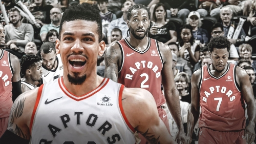 Danny Green knows every player wants 'perfect' chemistry, but says it will take time