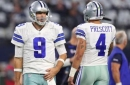 Marcellus Wiley explains why Dallas Cowboys fan shouldn't regret ditching Romo for Dak