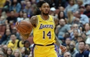 Lakers Injury Report: Brandon Ingram Out Due To Quad, Kentavious Caldwell-Pope Receiving Treatment On Achilles