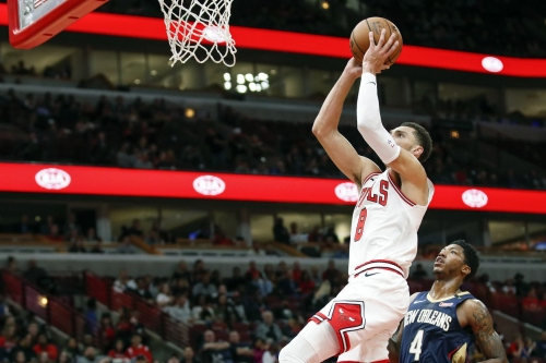 Bulls vs. Nuggets PRESEASON game preview and open thread