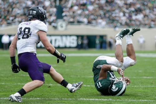 Michigan State football mailbag: Spartans fans vent their frustrations