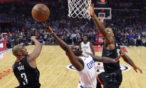 Clippers face agonizing call on whom to cut by Monday