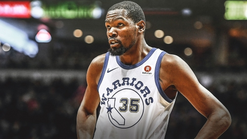 More people than not within Warriors think Kevin Durant will spend at least 1 season at team's new Chase Center