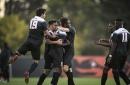 Oregon State Men's Soccer: Beavers Defeat #10 Stanford
