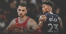 Zach LaVine thinks trade to get him from Timberwolves looks a lot better now after Jimmy Butler drama