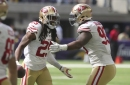 Will 49ers Buckner or Foster upstage Sherman on Monday night?