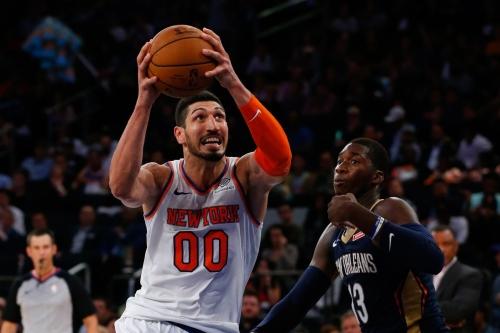 Brooklyn Nets at New York Knicks: Preseason Live Game Thread