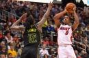 Game Thread (Preseason): Hawks vs. Heat