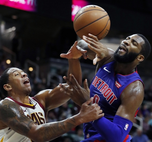 Cleveland Cavaliers' thin frontcourt pounded by Detroit All-Star in 129-110 loss: Chris Fedor's instant analysis