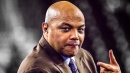 Charles Barkley claims he thought he was going to get Magic president job