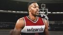 Wizards' Dwight Howard is doing zero basketball activities