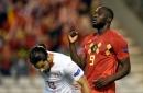 Manchester United fans split on Romelu Lukaku drop question