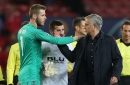 David de Gea's camp optimistic he will sign new Manchester United contract