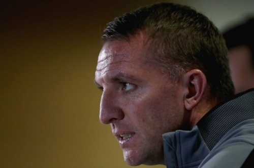 Newcastle United considering former Swansea City and Liverpool boss Brendan Rodgers to replace Rafa Benitez — reports