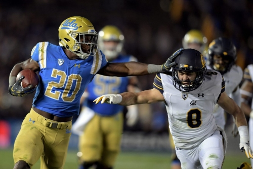 How to Watch UCLA Bruins at UC Berkeley Golden Bears: Game Time, TV Schedule, Radio and More
