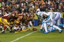 Washington Redskins vs Carolina Panthers Schedule, TV, Radio, Online Streaming, Odds, and more