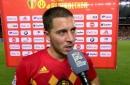 Why Eden Hazard is worried before Manchester United vs Chelsea fixture