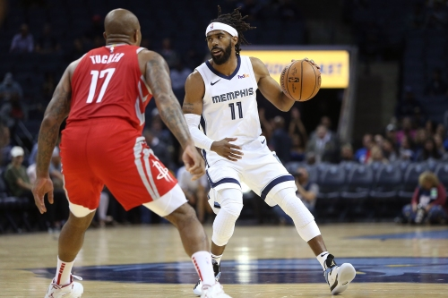 Memphis Grizzlies: What did we learn this preseason?