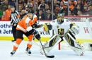 GAME THREAD 6/82: Vegas Golden Knights at Philadelphia Flyers