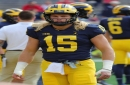 Michigan DE Chase Winovich's favorite tradition might surprise you