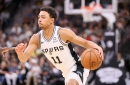 """What we learned from the Spurs preseason """"win"""" over the Magic"""