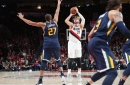 Nurkic Threes Could Be a Key to Portland's New Offense
