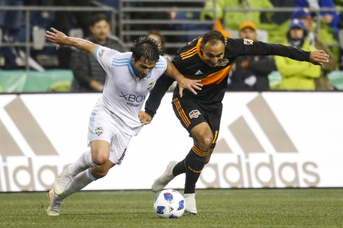 Tactics and Trends: Lodeiro's mighty midfield