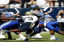 Duke beats fumble-prone Georgia Tech 28-14