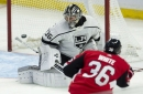Kings fall behind early in 5-1 loss to Ottawa