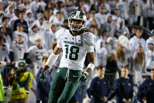 Michigan State reactions: Spartans good at winning games they shouldn't