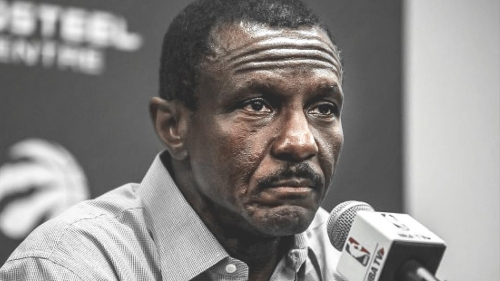 Dwane Casey says first game back in Raptors arena will be emotional