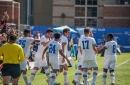 No. 21 UCLA Men's Soccer Clashes Against San Diego State