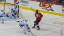 Kuznetsov scores a spectacular goal from a tight angle