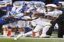 UCF rides second-half momentum in close win versus Memphis