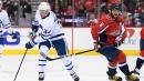 Matthews extends goal streak as Maple Leafs beat Capitals