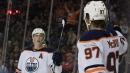 McDavid's power play goal leads Oilers past Rangers